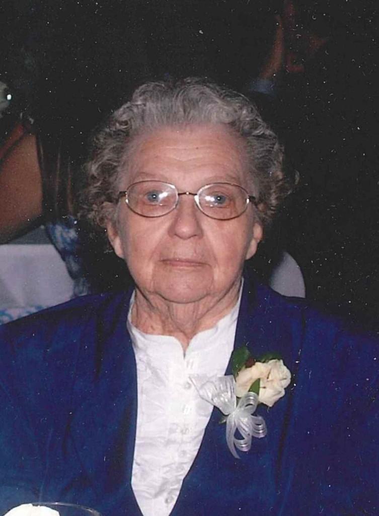 Helen Marie Marguerite Dutt