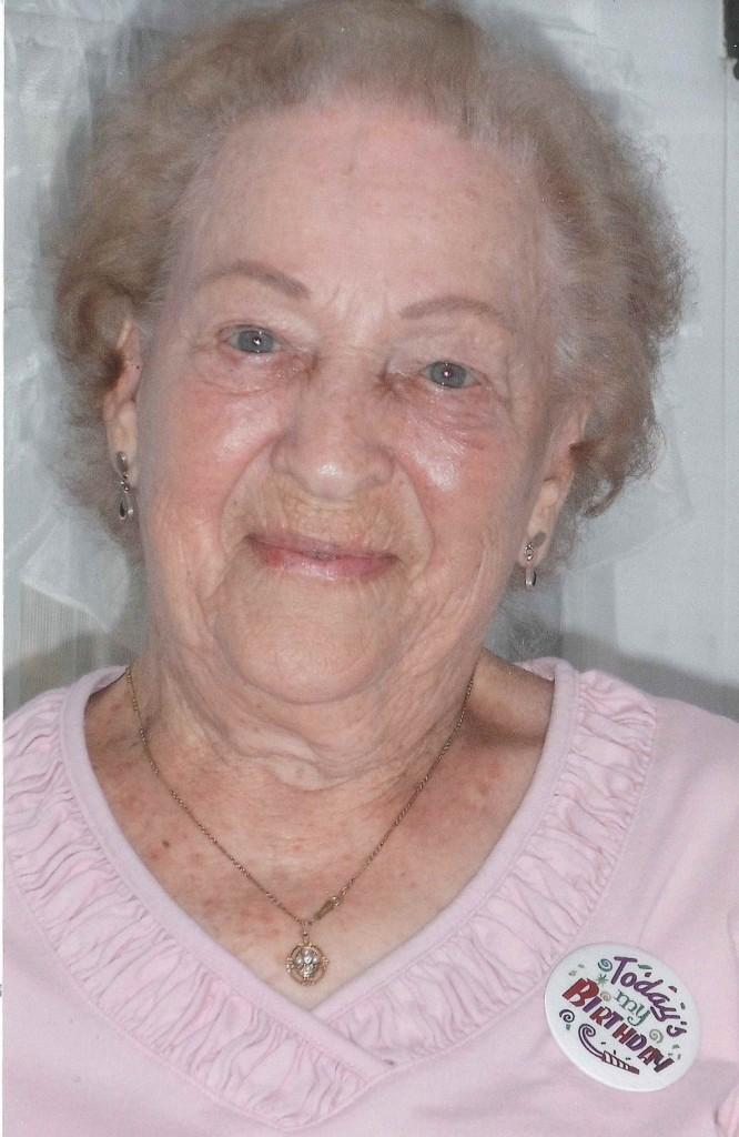 Mary Margaret Pettit