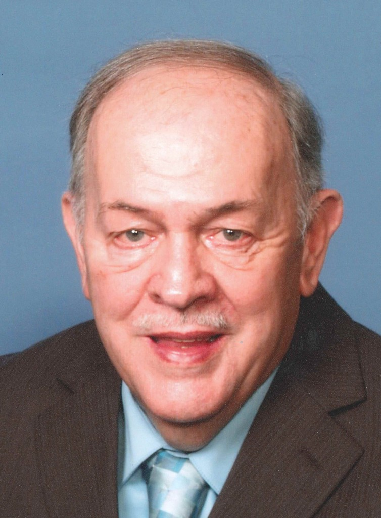 Perry L. Jackson
