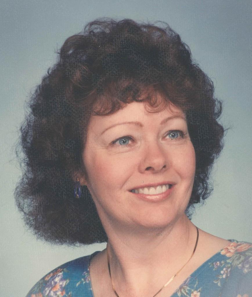 Geraldine B. Murray