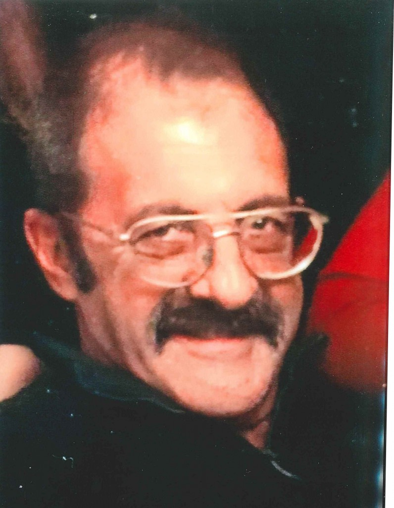 Thomas J Urey Sr.