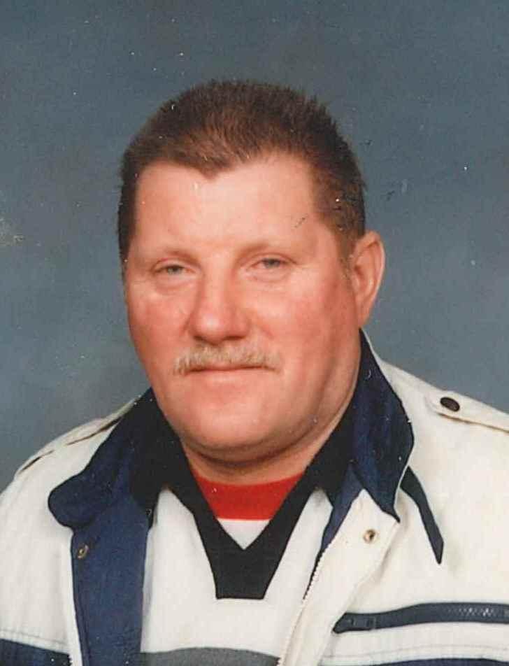 Bernard M. Sarnosky