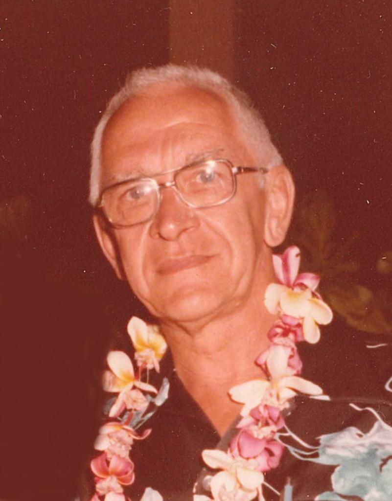 Lawrence William Drennen