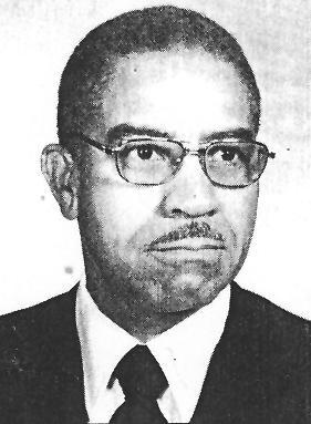 Preston L. Pope