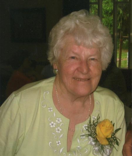 Betty Miller Priddy