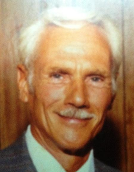 Roger Irvin Smith