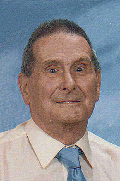 Richard Avery West