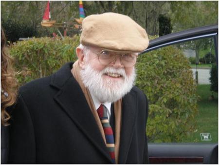 Rev. Dr. James N. Gettemy
