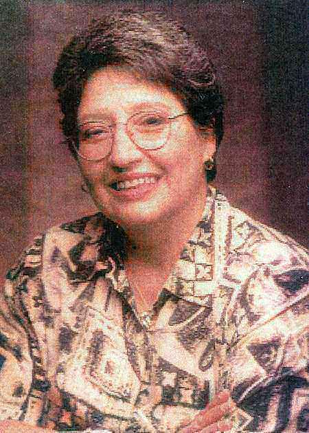 Paula L. Mascaro