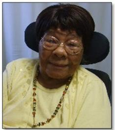 Bertha  McGarrah
