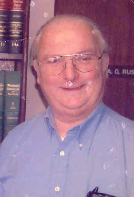 Donald J. Nasif, Esq.