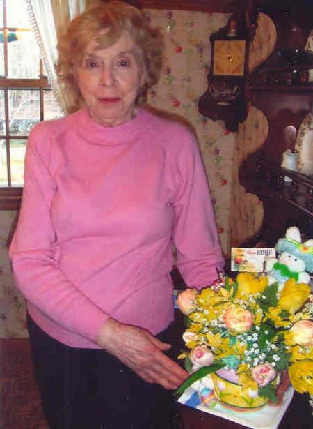 Alice B. Zanecchia