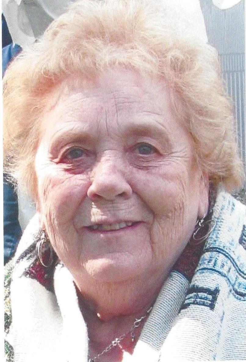 Joyce E. Bonenfant