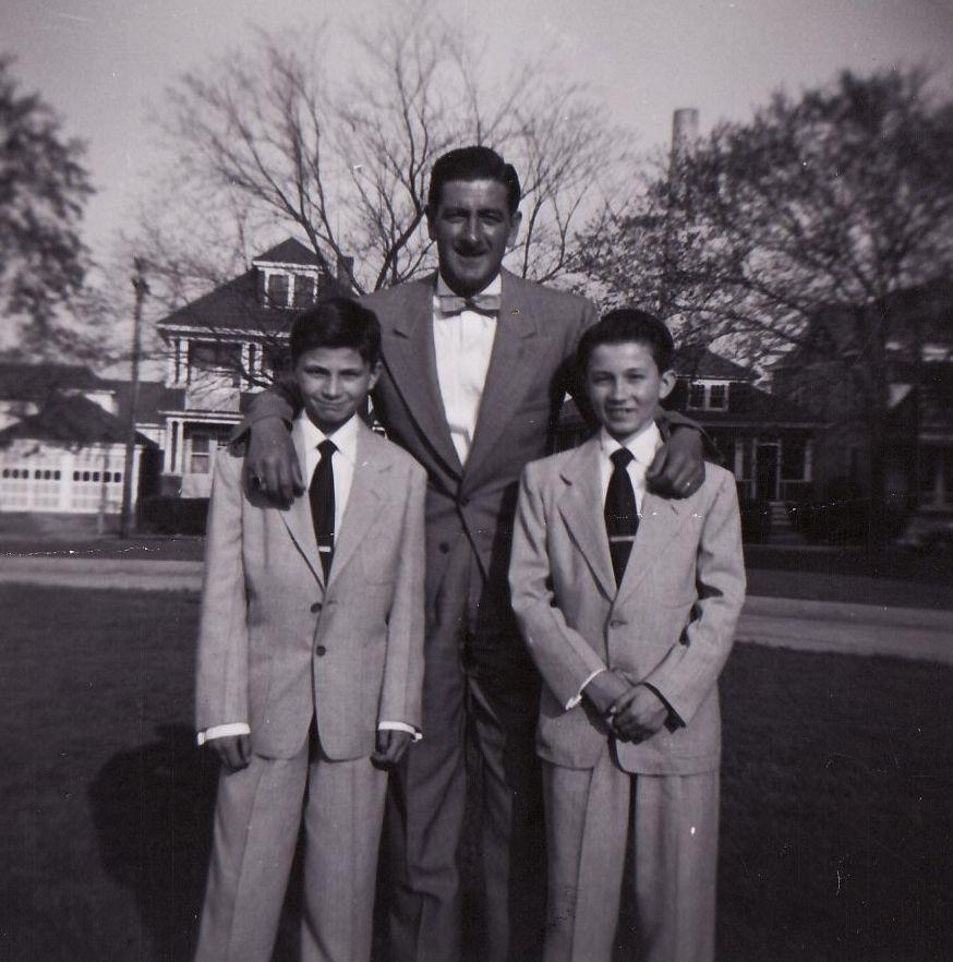 Ri Divorce Records: David D'Antico Obituary, Cranston, RI