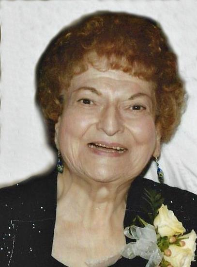 Gloria A. Higgins