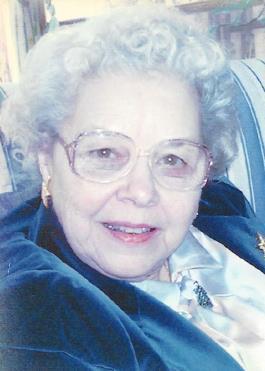 Alma M. Laliberte, R.N.