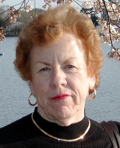 Gail M. Hanson