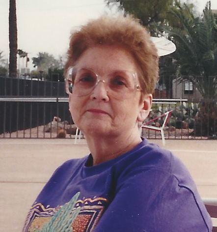 Beryl J. Greene