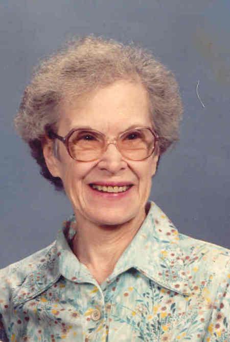 Ruth M. Bell