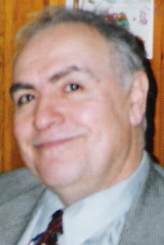 Franklin A. DeBellis