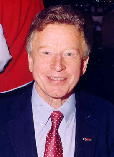 Arthur E. Clark, Jr.
