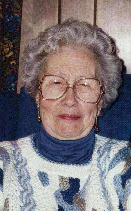 Helen M. Neville