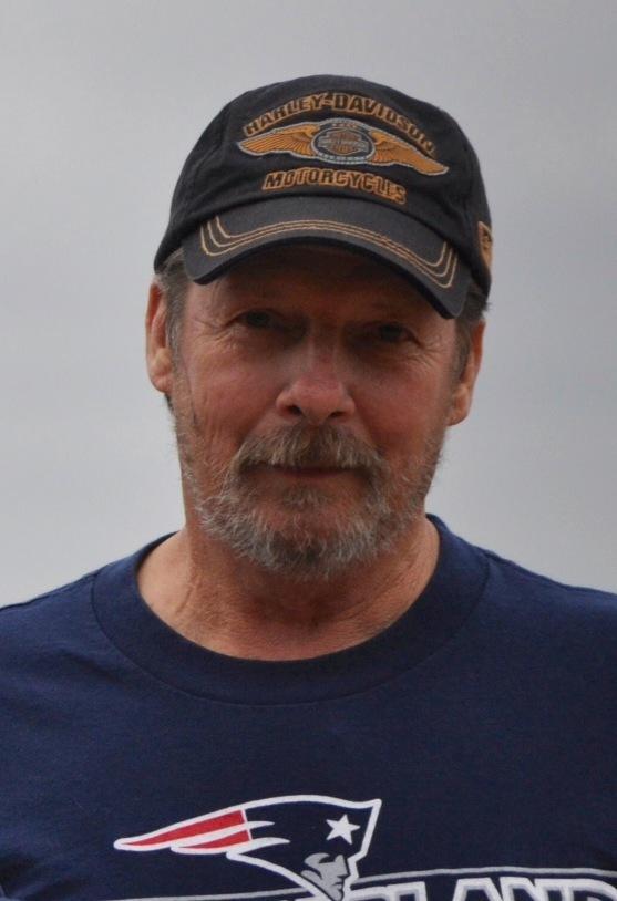 Russell Kempton Pittsley