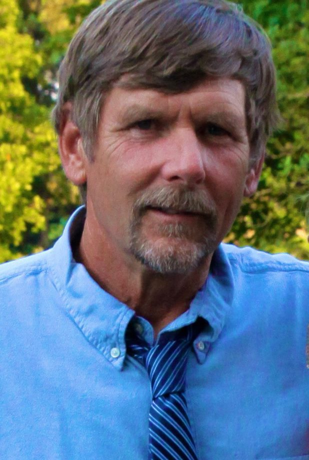 Richard Wedgewood Bramhall, Jr.