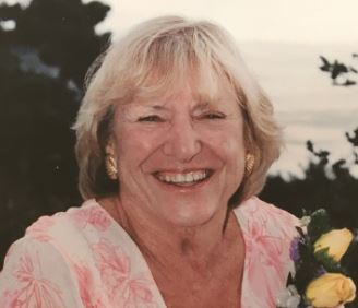 M Lois Mccabe Obituary Plymouth Ma
