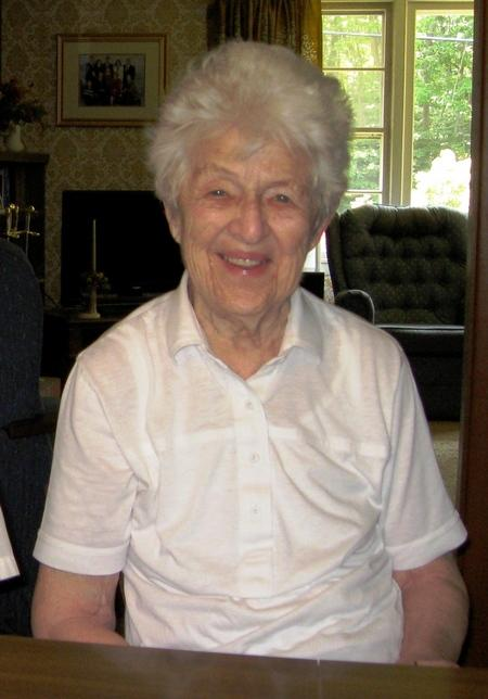Ann Catherine Trzcinski
