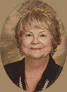Doris P. LaClair