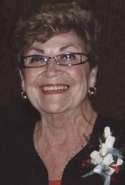 Sue F. (LaFond/Westphal) Kline