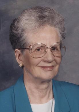 Gloria Ann Jones