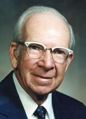 Arthur C. Neumann