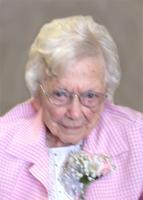 Gertrude Fischer