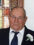 Rudolph Radosa, Sr.