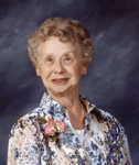 Betty Trogan