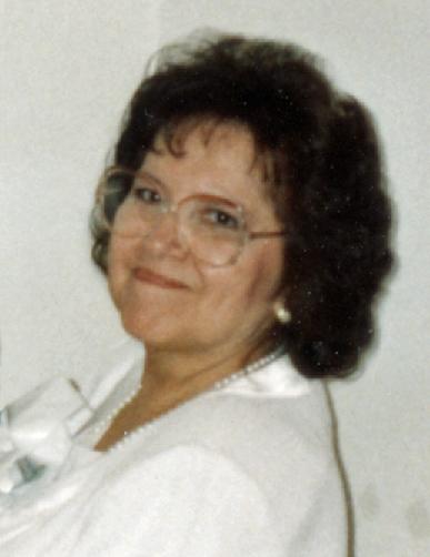 Josephine  Bembeneck