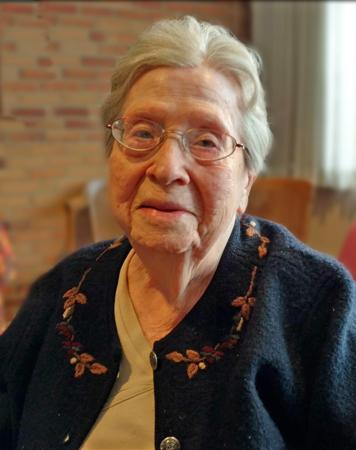 Audrey E. Cowdry
