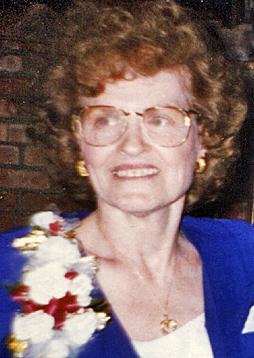 Margaret C. Simons
