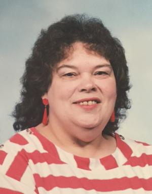 Sharon M. McLaren