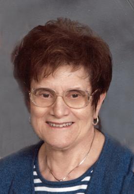 Eva M. Kelly