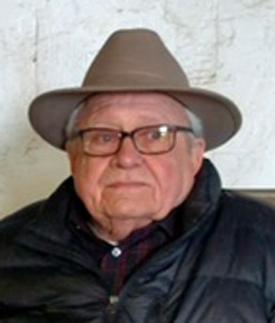 Gerald L. Rooker