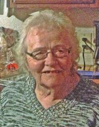 Betty Ann Smith