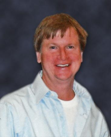 Terry Michael Scheffler