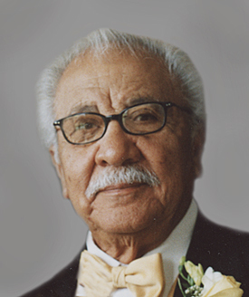 Abel  Osuna Sr.