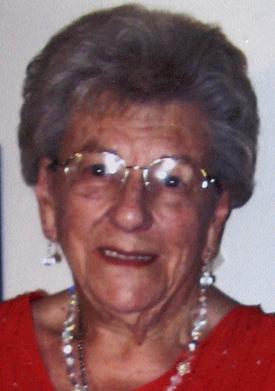 Angelene Barbara Schultz
