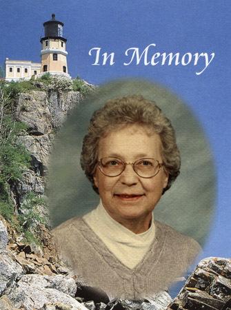 Edna M. Davis