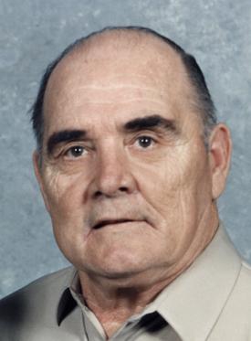 Bernard E. Yaklin