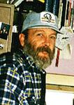 Martin C. Hodges (Buzz)